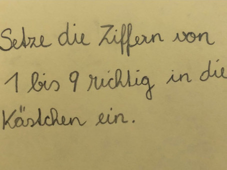 Simple Word Recognition Approach for German Handwritten Documents
