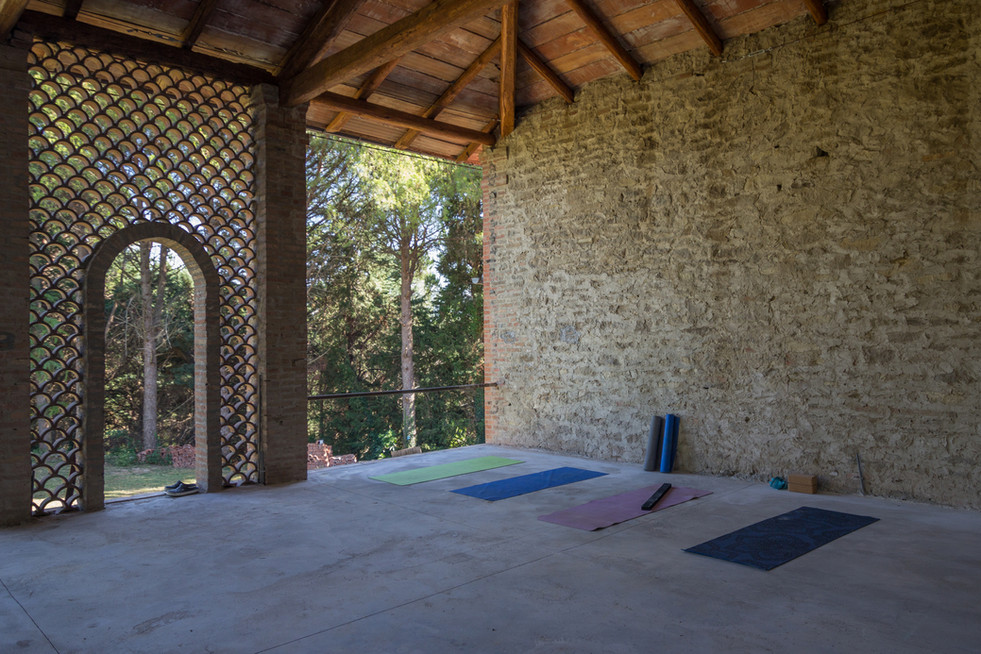 Yoga Shala @ Vidovina