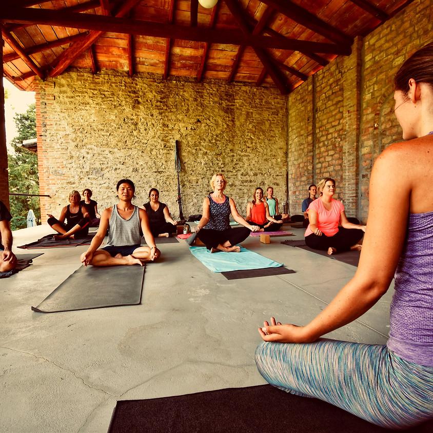 Energizing Detox & Yoga Retreat