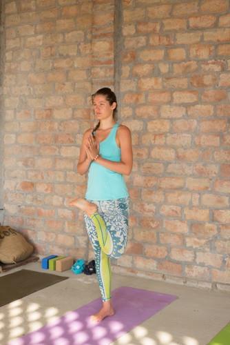Marije Yoga
