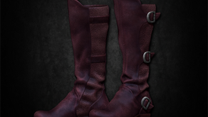 !APHORISM! Rough Rider Boots Group Gift