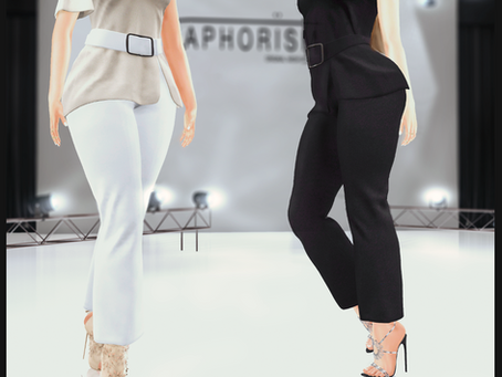 !APHORISM! Emma Outfit @ FaMESHed