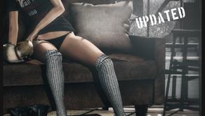 !APHORISM! Knee Socks Update