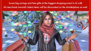 !APHORISM! @ Holiday Shop & Hop event.