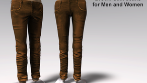 !APHORISM! Slim Jeans Group Gift