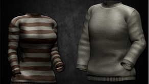 Men's & Womens Crew Neck Sweaters