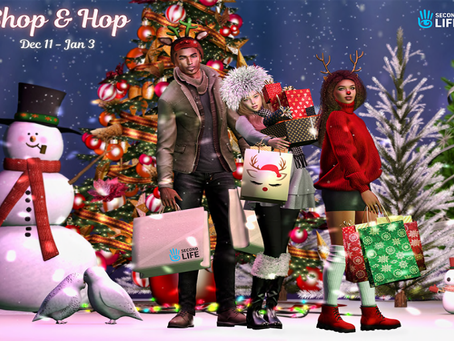!APHORISM! @ Hop & Shop