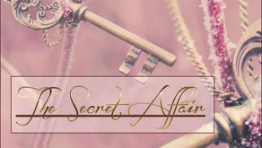 Coming soon to the Secret Affair Gacha Event