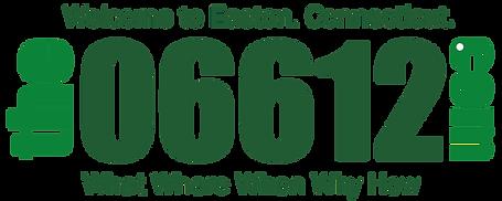 The 06612.com Welcome Logo Green.tif