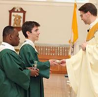 bnp Mass, Fr. Z and Boys.jpg