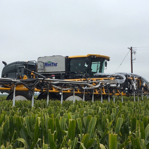 Montag Manufacturing enters cover crop application business with New Fortifier 2212