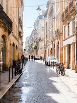 Punti salienti di Bordeaux