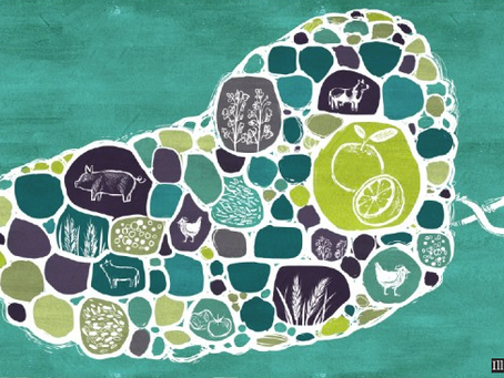CRISPR is coming to Agriculture — with big implications for food, farmers, consumers and nature