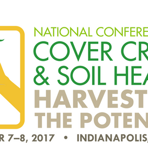 2017 National Conference on Cover Crops