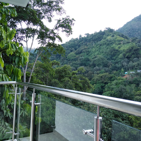 Minca, a natural refuge for those looking to get away from city noise