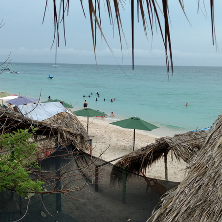 Playa Blanca, Baru: The ideal tourist complement to Cartagena