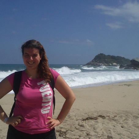 Parque Tayrona, paraíso del ecoturismo costero colombiano