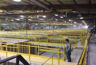 Global Modulars Factory