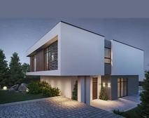 Modular Villa