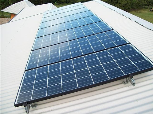ADDITIONAL SOLAR PACKAGE 3 KW/6 KW