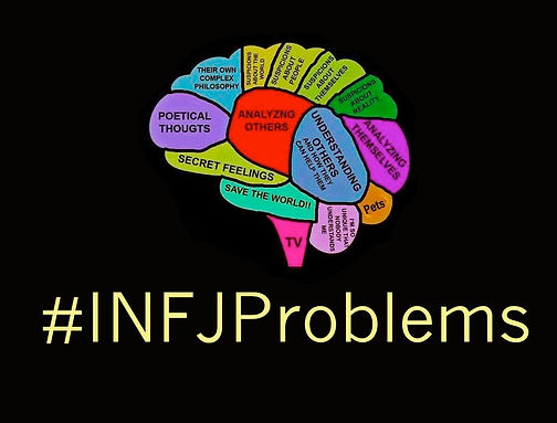 Why INFJs are Prone to Anxiety/Depression