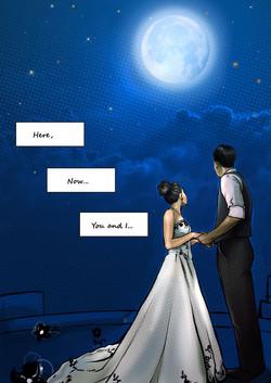 Wedding Announcement 08