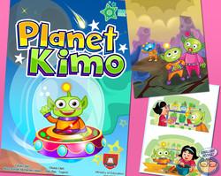 Planet Kimo