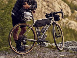 "Canyon med rimelige ""gravel"" sykler"