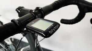 Bryton Aero 60 T GPS
