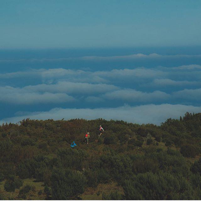 #sykkel #Madeira #enduro