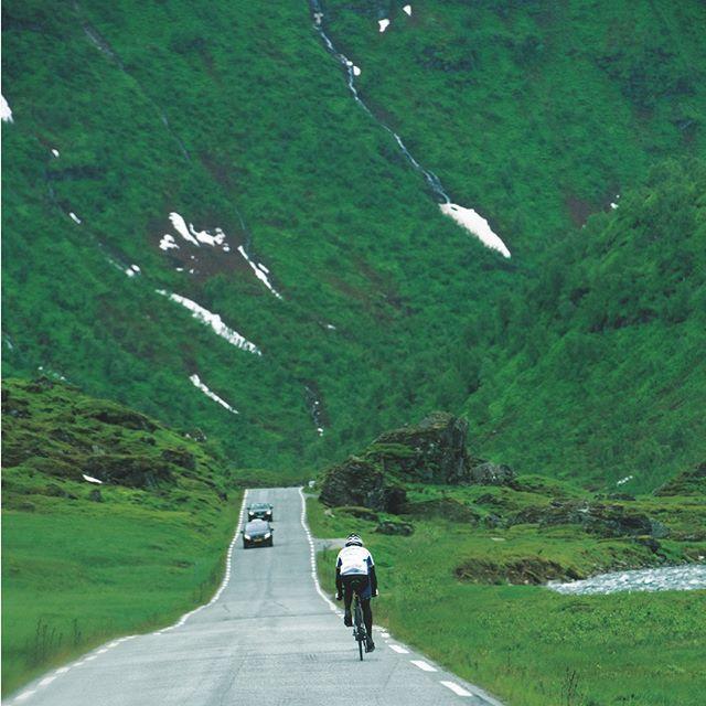#sykkel, #vikafjellet