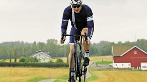 TEST - EDDYMERCKX 525 Endurance