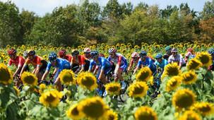 Tour de France 2020 - Favorittene