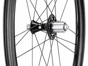 Campagnolo - Nye BORA hjul