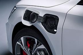 Audi A3 40 TFSI e charging.jpg
