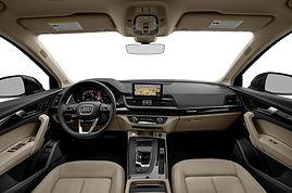 Audi Q5e PHEV interior front.jpg