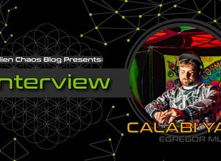 Entrevista com Calabi Yau (PT/EN)