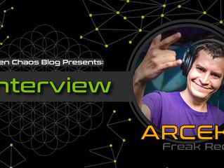 Entrevista com ARCEK (PT/EN)