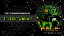 Entrevista com FELE (PT/EN)