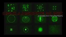 Oscilloscope Music: A arte de desenhar com o som