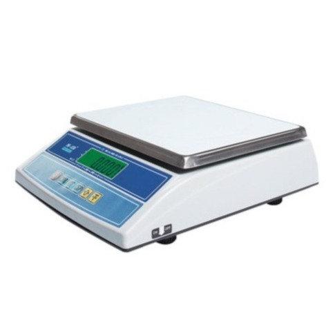 """Весы торговые M-ER 326 """"CUBE"""" AF LCD"""