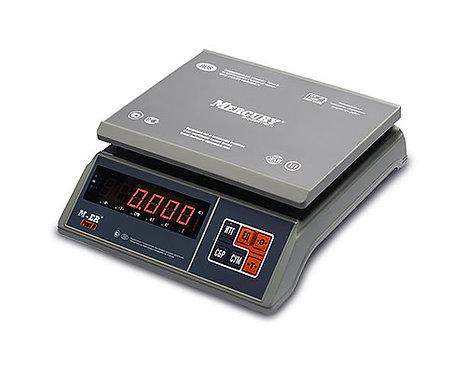 """Весы торговые M-ER 326 """"POST 2"""" AFU LCD"""