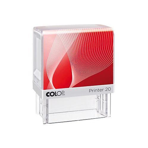 COlOP Printer 20                           (14x38мм)