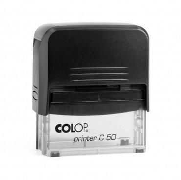 COLOP printer С 50 (30х69мм)