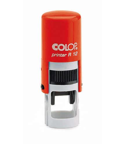 COLOP printer R 12