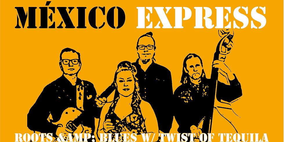 MEXICO EXPRESS TRIO