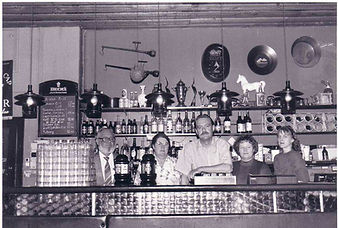 Pub Grönan Hanko