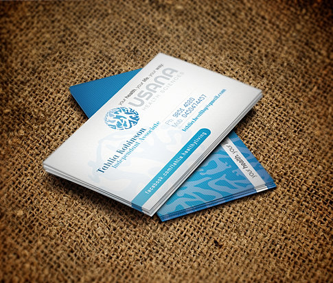Ayevee design graphic design typography illustration gallery usana business card colourmoves