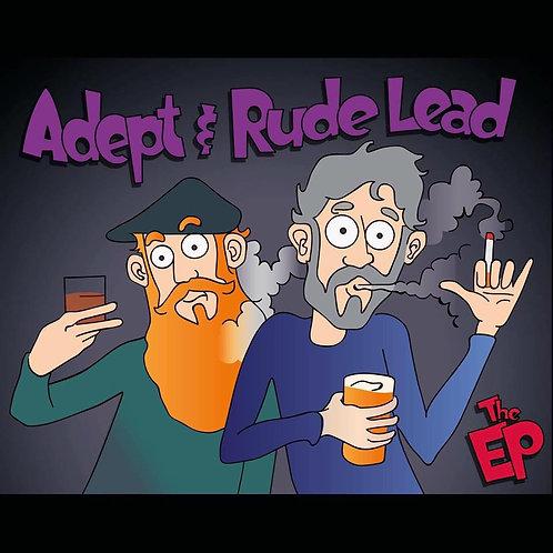 Adept & Rude Lead EP