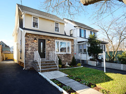 136 West 57th St, Bayonne, Landscaping